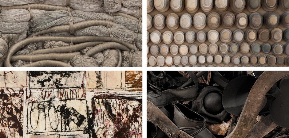 Art of Defiance: Radical Materials