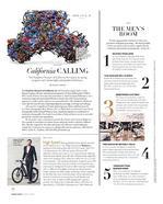 Angeleno Magazine, April 2016