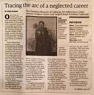 Glendale News-Press, April 30, 2016