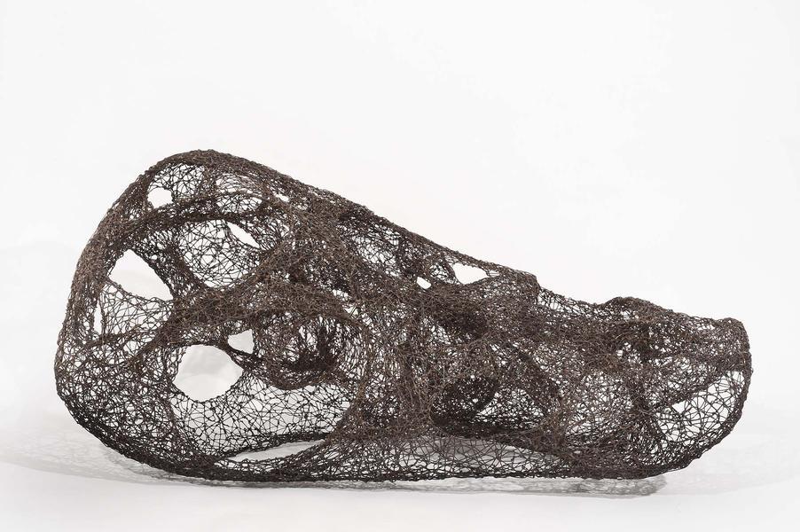 Claire Falkenstein (1908-1997) Sun, c.1959 welded...