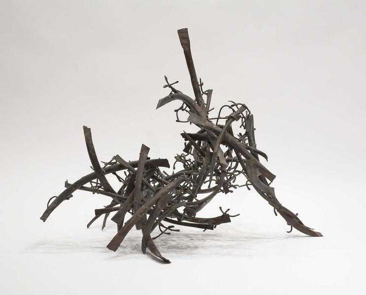 Claire Falkenstein (1908-1997) Structure and Flow,...