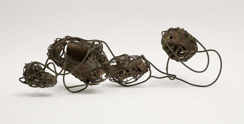 Claire Falkenstein (1908-1997) Untitled, c.1958 st...