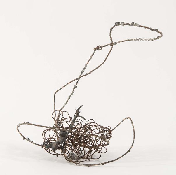 Claire Falkenstein (1908-1997) Untitled, c.1955 st...