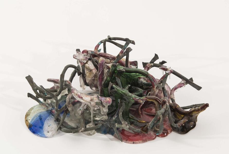 Claire Falkenstein (1908-1997) Untitled, c.1965 co...