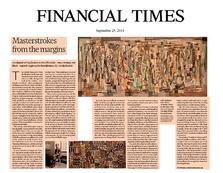 Financial Times, September 25, 2014