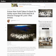 Forbes Magazine, May 2, 2019