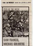 LA Weekly, May 30-June 5, 2003