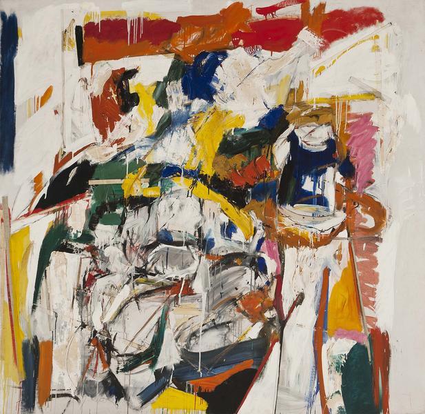 Michael Goldberg (1924-2007) Still Life with Onion...