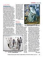 ARTNews, December 2010