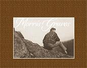 Morris Graves: Falcon of the Inner Eye, A Centenni...
