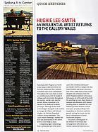 American Artist Magazine, February 2012