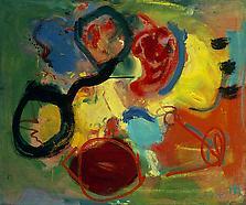 A Selection of Twentieth Century American Art