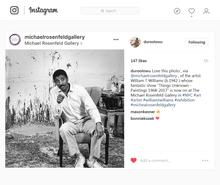 Instagram, April 13, 2017