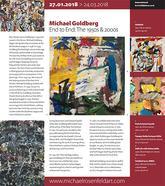 International Art Exhibitions 2018, vol. 1