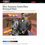 JSTOR Daily, February 8, 2019