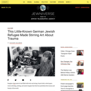Jewish Telegraphic Agency, September 26, 2017