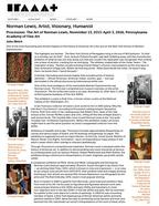 The International Review of African American Art,...