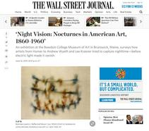 The Wall Street Journal, June 12, 2015