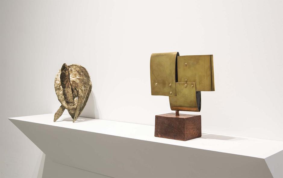 METAL: American Sculpture, 1945-1970 - Exhibitions