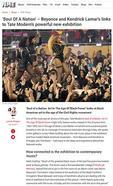 NME Magazine, July 13, 2017