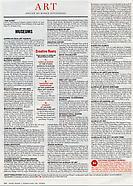 New York Magazine, February 21, 2005