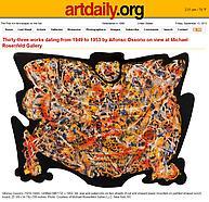 Art Daily