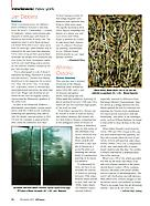 ArtNews, December 2013