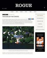 Rogue Magazine, December 4, 2015