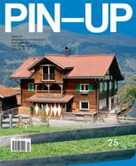 PIN–UP Magazine, Issue 25, Fall Winter 2018-19