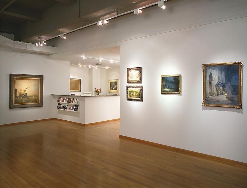 Installation Views - Perceivable Realities - September 22 – November 10, 1994 - Exhibitions