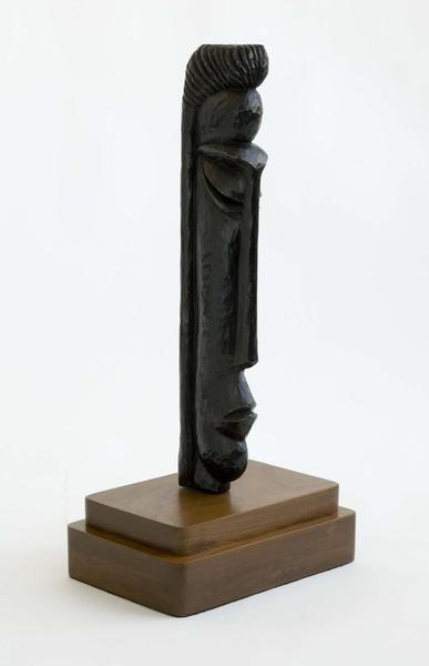 Marion Perkins (1908-1961) Untitled, c.1950 black...