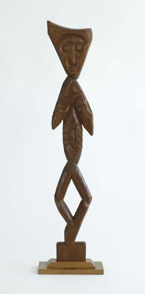 Marion Perkins (1908-1961) Untitled (Figure Inspir...