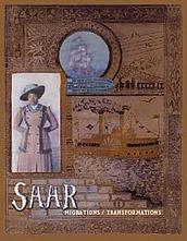 Betye Saar: Migrations/Transformations