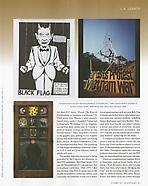 Art & Antiques, October 2011