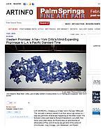 ArtInfo.com, October 19, 2011