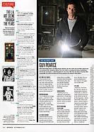 Details Magazine, September 2011