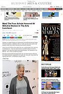 The Huffington Post, November 7, 2013