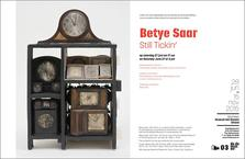 Betye Saar: Still Tickin'