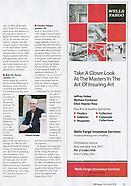 ArtNews Obituary, December 2009