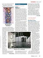ArtNews, March 2010