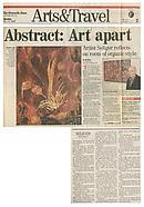Arts & Travel, May 25, 2003