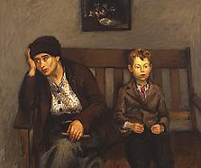 Raphael & Moses Soyer