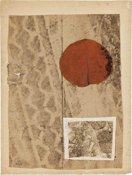 Joseph Stella (1877-1946) Macchina Naturale #8, c....