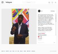 @tate on Instagram, July 12, 2017