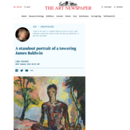 The Art Newspaper, January 18, 2019