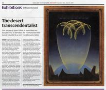 The Art Newspaper, March 6, 2019