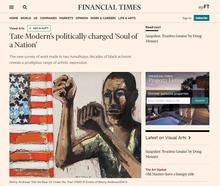 The Financial Times, July 14, 2017