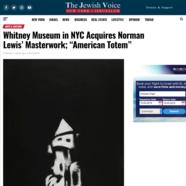 The Jewish Voice, February 13, 2019