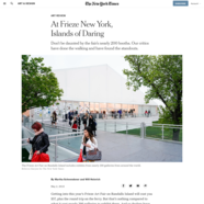 The New York Times, May 3, 2019