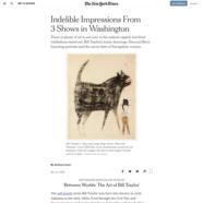 The New York Times, C17, November 23, 2018